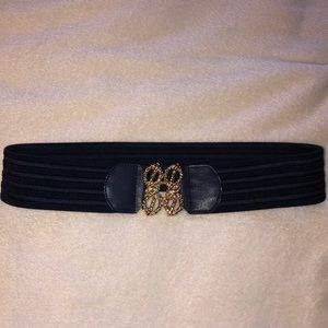 Lilly Pulitzer Stretch Belt